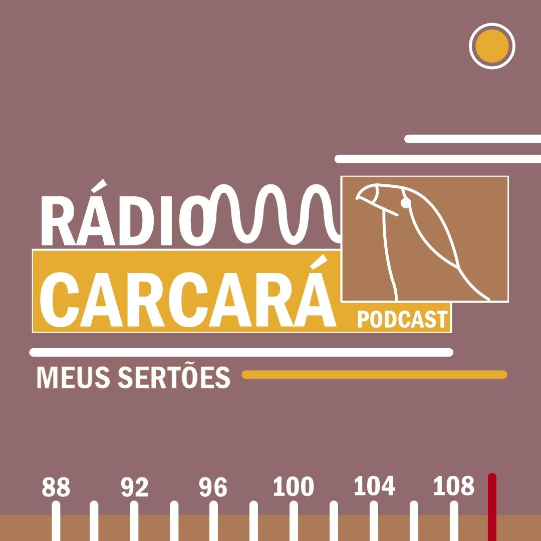 Logo for Rádio Carcará